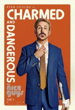 The Nice Guys - Ryan Gosling