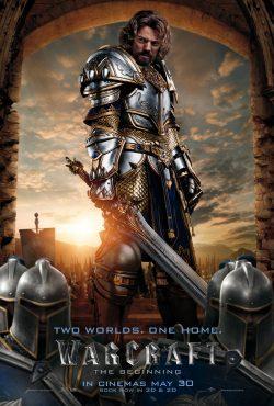 Warcraft_King_Llane_UK_1_Sheet