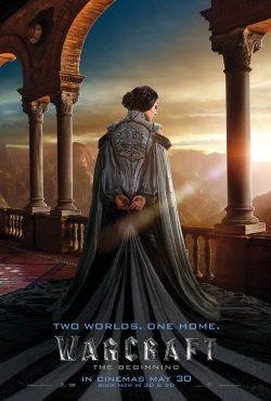 Warcraft_Lady_Taria_UK_1_Sheet