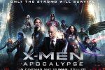 X-Men Apocalypse has a new poster