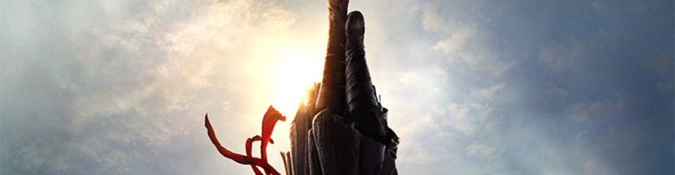 Assassin's Creed Trailer & poster have arrived