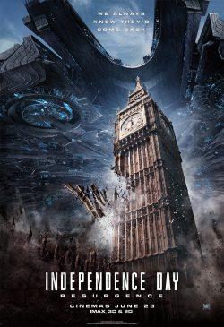IDR London