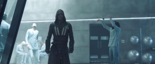 Assassin's Creed - Behind the Scenes