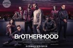BrOTHERHOOD has a poster