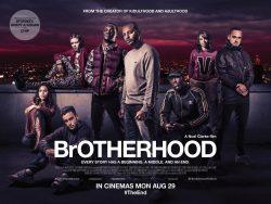 BrOTHERHOOD poster