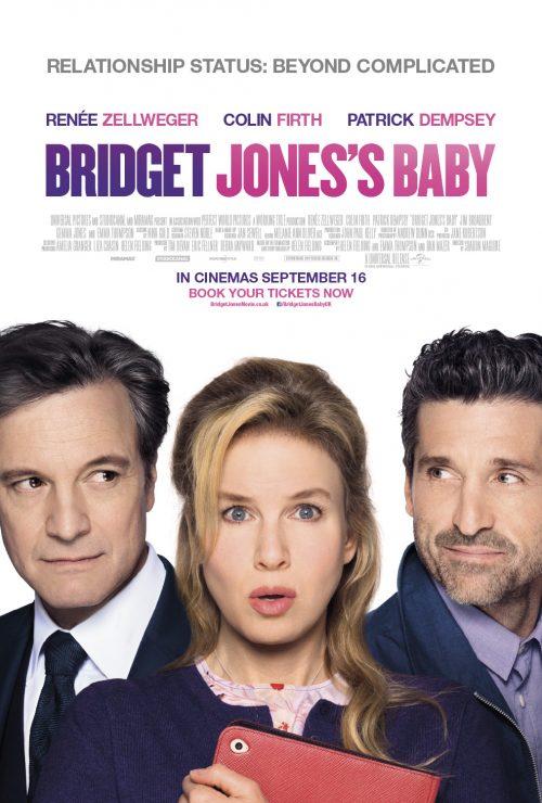 Bridget_Jones Baby poster