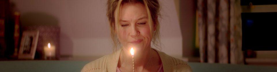 Bridget Jones's Baby's trailer