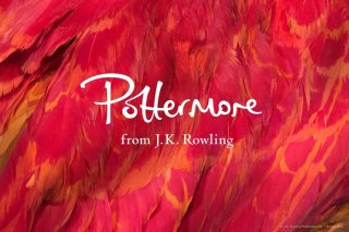 Pottermore unveils new J.K. Rowling writing