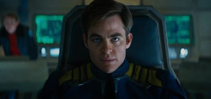 Star Trek Beyond – The third trailer