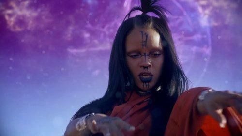 Star Trek Beyond - Rihanna - Sledgehammer