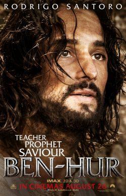Ben Hur - Jesus