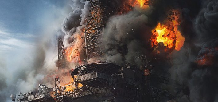 Deepwater Horizon – Making the film