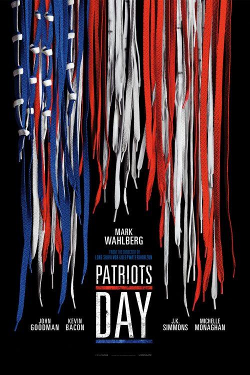 Patriots Day Teaser poster