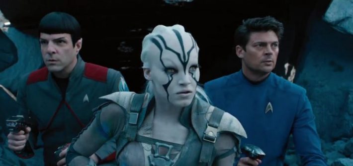 Star Trek Beyond has a final trailer