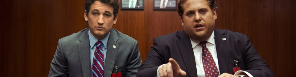 War Dogs have a new trailer