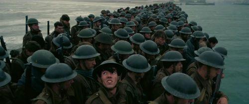 Dunkirk - Announcement