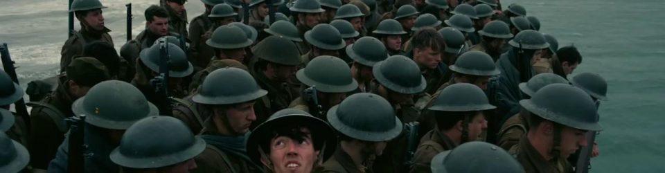 Christopher Nolan & Dunkirk
