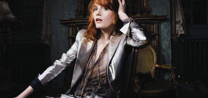 Florence, The Machine & Miss Peregrine