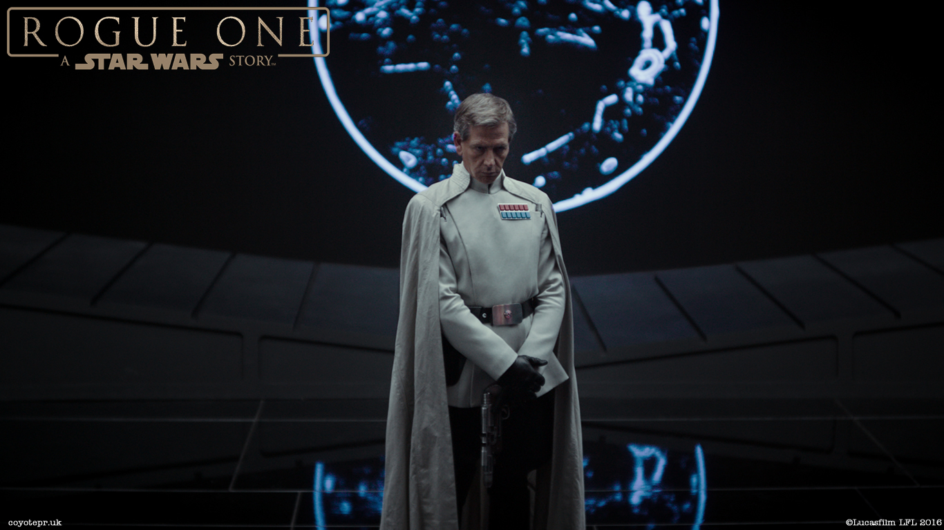 Rogue One A Star Wars Story Wallpaper 15 Confusions And Connections