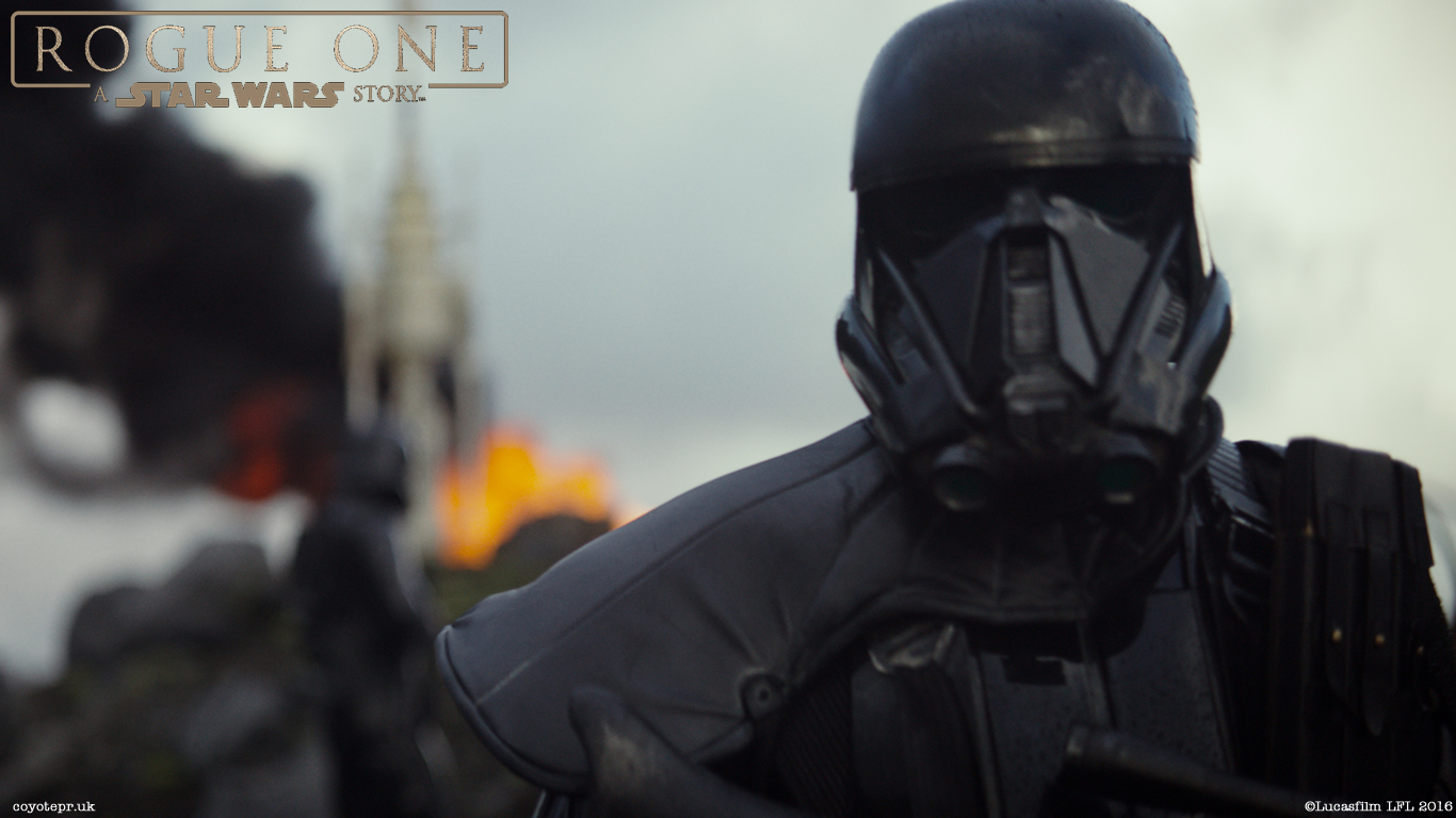 Rogue One A Star Wars Story Wallpaper 16 Confusions And Connections