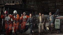 Rogue One A Star Wars Story Wallpaper 23