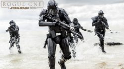 Rogue One A Star Wars Story Wallpaper 5