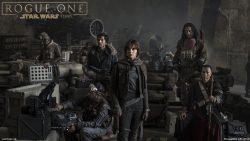 Rogue One A Star Wars Story Wallpaper 6