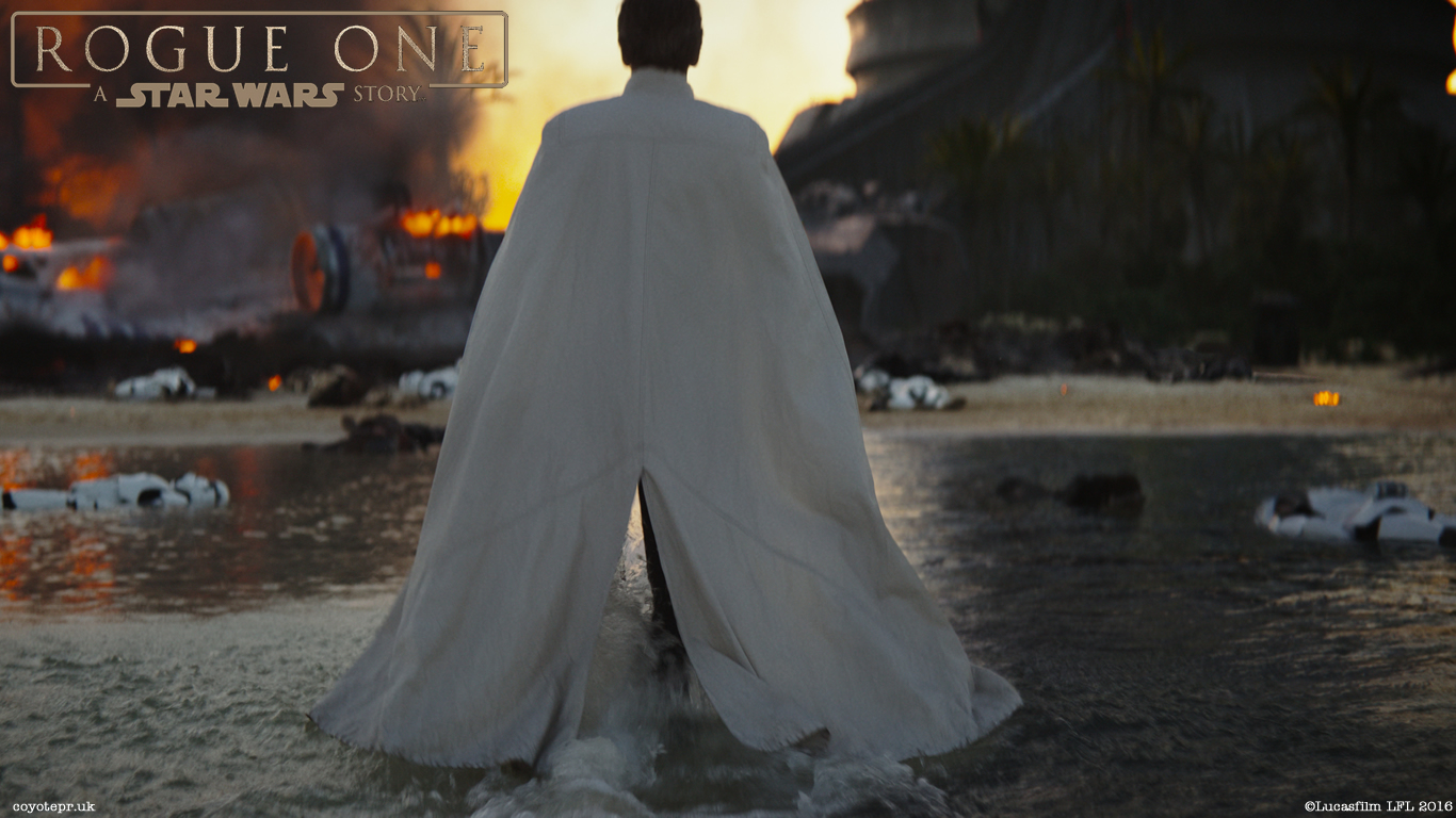 Rogue One A Star Wars Story Wallpaper 8 Confusions And Connections
