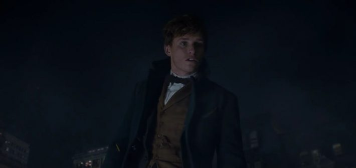 Fantastic Beasts – The final trailer