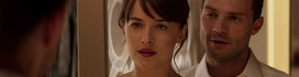 Fifty Shades Darker – The trailer