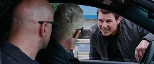 Jack Reacher - Never Go Back - Trailer 2