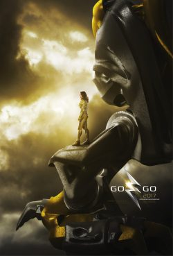 yellow-power-ranger-poster