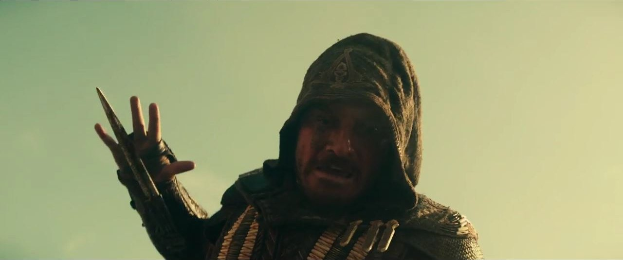 Assassin's Creed – Trailer 2