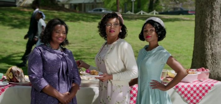 Hidden Figures – Behind the numbers