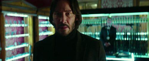 John Wick Chapter 2 – Teaser Trailer