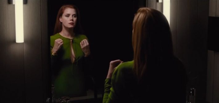Nocturnal Animals are back