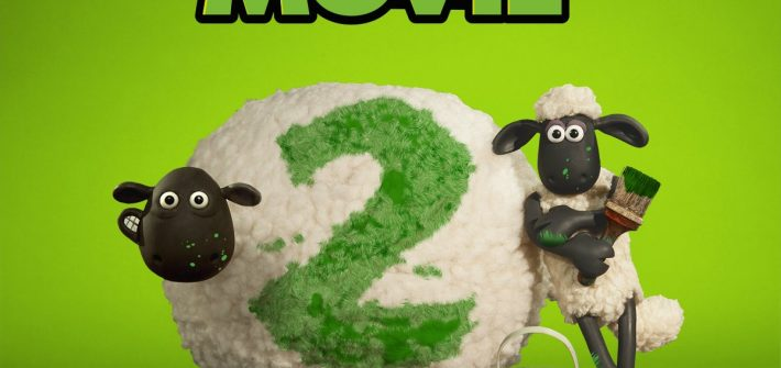 Shaun the Sheep is coming back