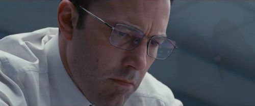 The Accountant – Who Is... Featurette