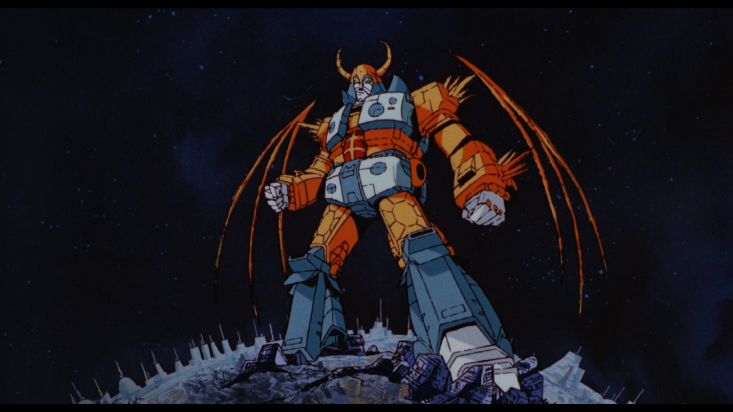 Transformers are back from the 80s | Confusions and ...