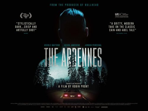 Ardennes poster
