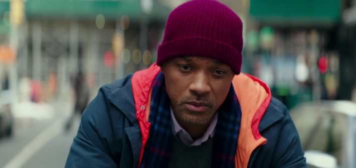 Collateral Beauty has a new trailer