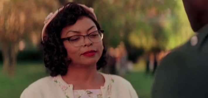 Hidden Figures – we wear glasses