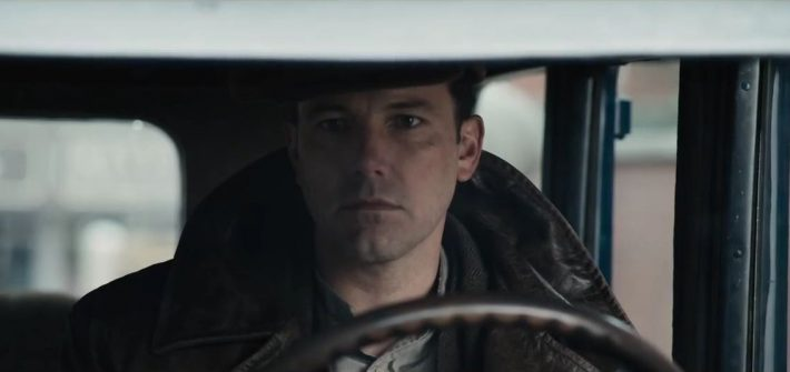 Live by Night has a new trailer