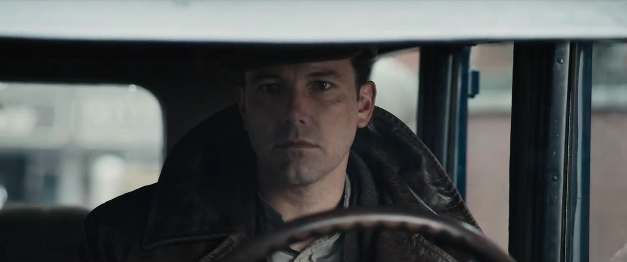 Live by Night – Main Trailer