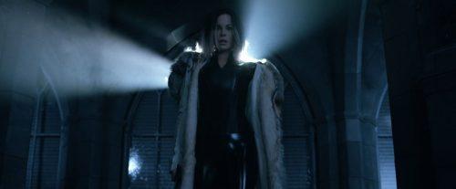 Selene is back in Underworld - Blood Wars