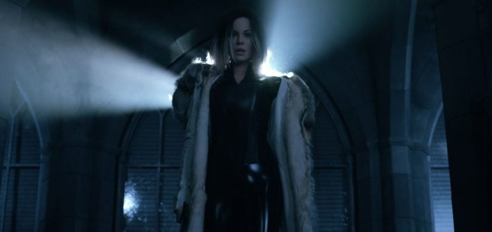 Selene is back in the new Underworld trailer
