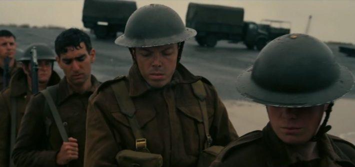 Dunkirk - Survival Trailer