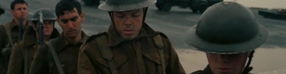 Dunkirk – the explosive new trailer