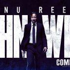 John Wick 2 banner poster