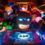 Batman - Behind the Bricks